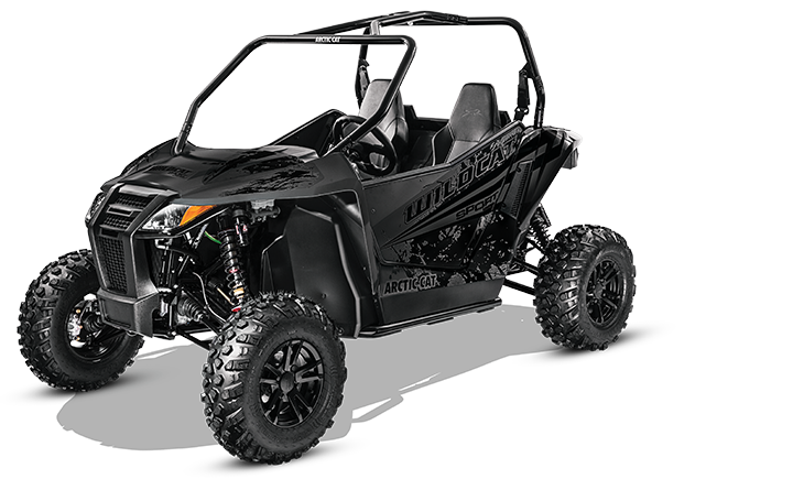 Arctic Cat Wildcat 700i Sport LTD